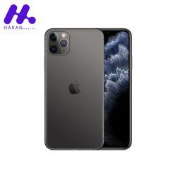 گوشی موبایل آیفون اپل 11 پرو خاکستری