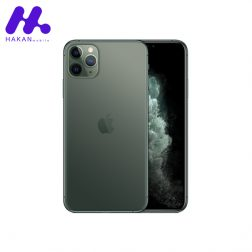 گوشی موبایل آیفون اپل 11 پرو سبز