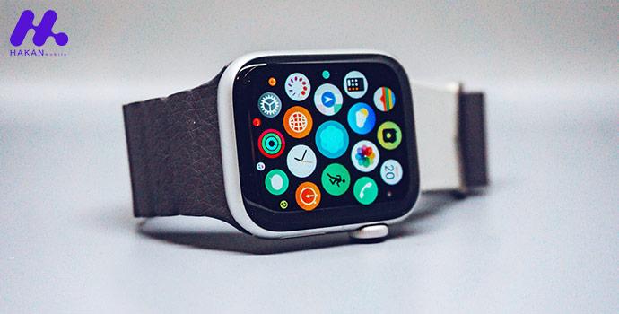 قابلیتهای کنترلی در Apple Watch