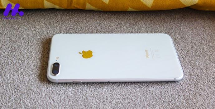 مشخصات فنی آیفون 8 پلاس اپل