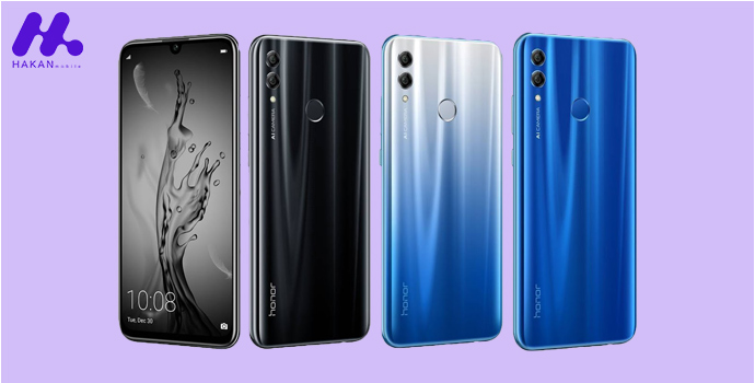مشخصات فنی گوشی Honor 10 Lite 64GB