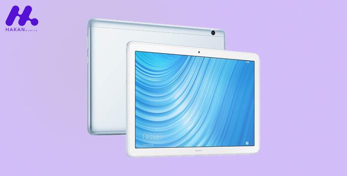 دوربین تبلت Huawei MediaPad T5