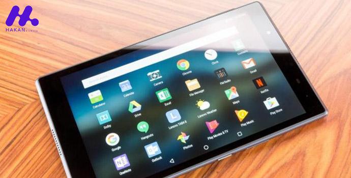 بهترین تبلت های سال 2020 برای کودکان: تبلت کودک 8 اینچی Lenovo Tab 4