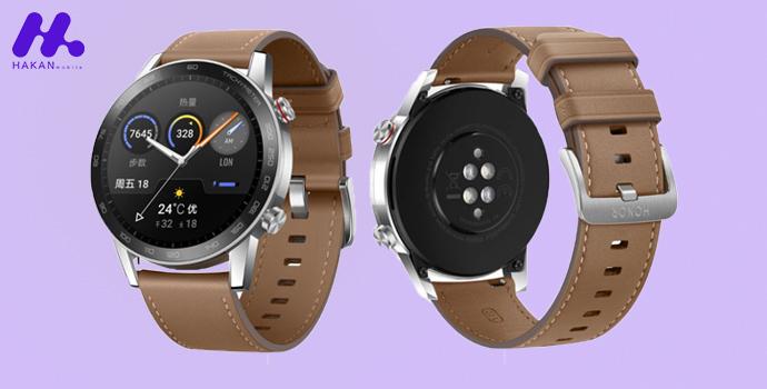 سایر قابلیت های ساعت هوشمند آنر Magic 2 46mm