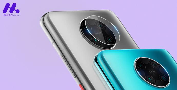 دوربین گوشی Xiaomi Poco F2 Pro 5G