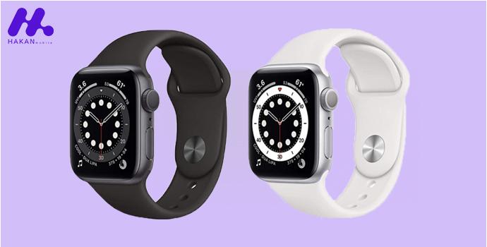 مشخصات فنی ساعت هوشمند Apple Watch 6 40mm