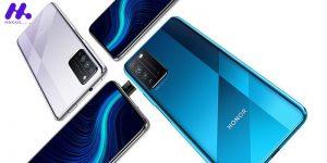 معرفی گوشی Honor x10 5G ، غول شرکت آنر