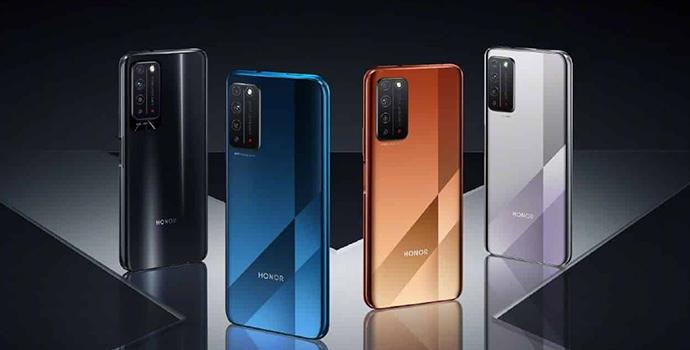 قابلیتهای دیگر گوشی Honor x10 5G – آنر x10