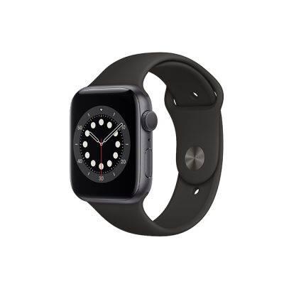 ساعت هوشمند اپل واچ سری Apple Watch 6 44mm مشکی