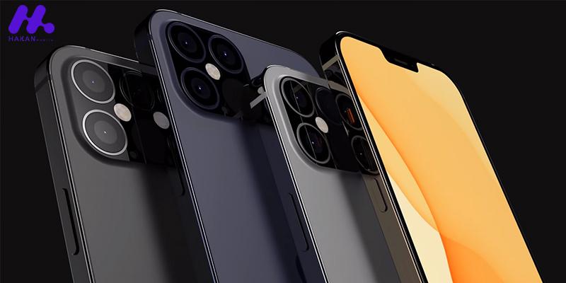 کدام گوشی های اپل چهار دوربینه هستند؟