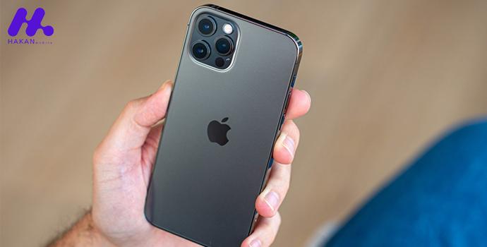 مشخصات فنی گوشی آیفون 12 پرو - Apple iPhone 12 Pro
