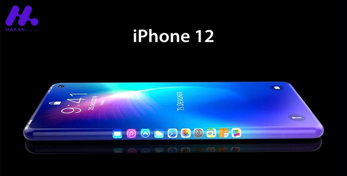 نمایشگر 120 هرتزی در گوشی های آیفون 12