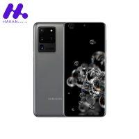گوشی سامسونگ گلکسی S20 Ultra ظرفیت 128 گیگابایت خاکستری