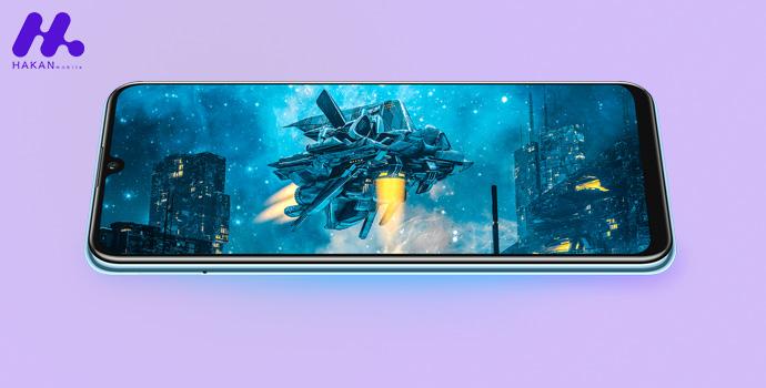 صفحه نمایش گوشی Huawei Y8p