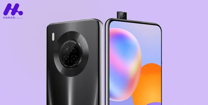 دوربین گوشی هواوی وای 9 ای- Huawei Y9a