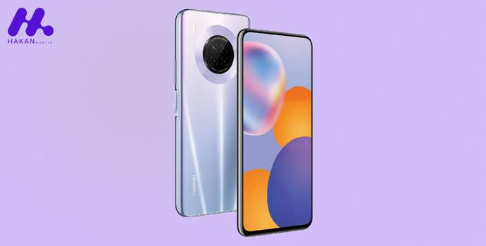 صفحه نمایش گوشی هواوی مدل Huawei Y9a