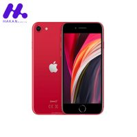 گوشی موبایل آیفون SE 2020 اپل تک سیم 64 گیگابایت قرمز