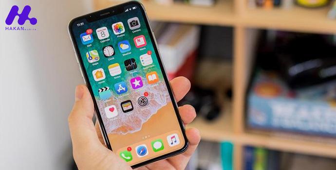 عملکرد سیستم عامل iOS 12 در گوشی آیفون ایکس اس