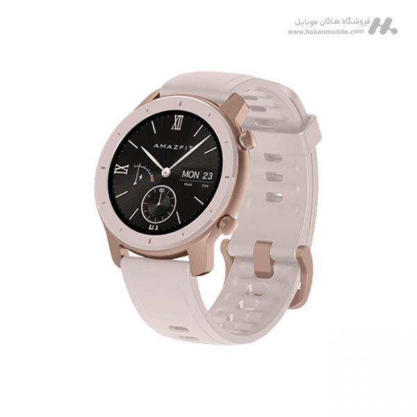 ساعت هوشمند شیائومی مدل آمازفیت Amazfit GTR 42mm