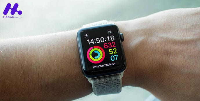 اسمارت واچ Apple Watch 3