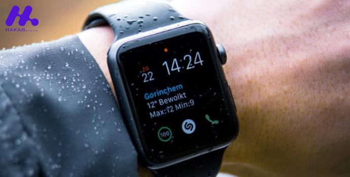 ساعت هوشمند Apple Watch 5