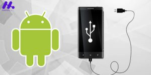 آموزش قدم به قدم رفع مشکل OTG در گوشی های اندروید