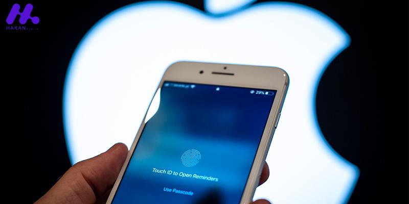 هک گوشی های آیفون - آیا گوشی آیفون هک می شود؟