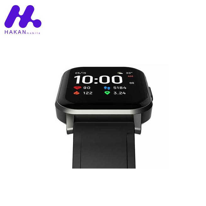 ساعت هوشمند شیائومی مدل Haylou Watch LS02