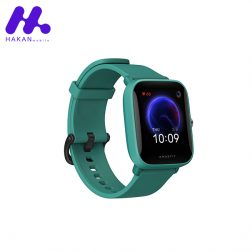 ساعت هوشمند شیائومی مدل Amazfit Bip U Pro سبز