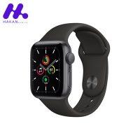 ساعت هوشمند اپل واچ سری Watch SE 40mm مشکی
