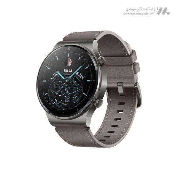 ساعت هوشمند هواوی مدل GT2 Pro