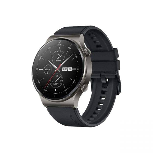 ساعت هوشمند هواوی مدل GT2 Pro مشکی