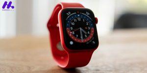 نقد و بررسی اپل واچ سری 6