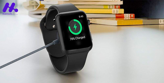 شارژ نشدن اپل واچ ها