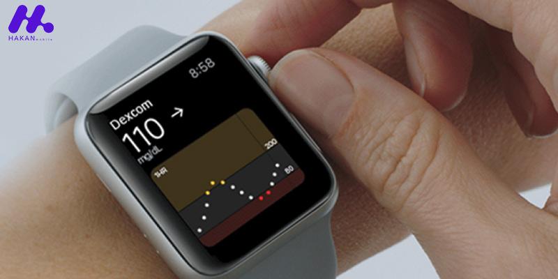 کنترل قند خون در اپل واچ سری 7، از شایعه تا واقعیت