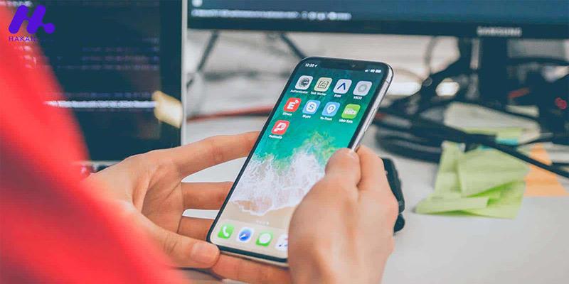 مشکلات رایج گوشی های آیفون و راه های حل آن ها