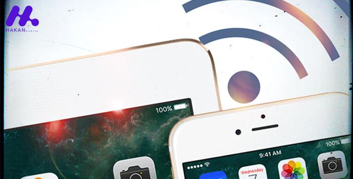 عدم اتصال آیپد به Wi-Fi از مشکلات آیپدهای اپل