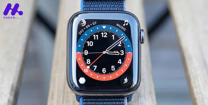قابلیت های دیگر Apple Watch Series 6