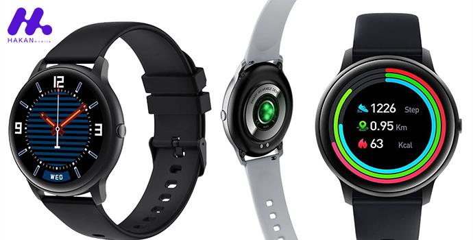سایر قابلیت های ساعت هوشمند شیائومی KW66
