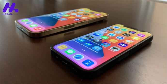 مقایسه همه جانبه گوشی های آیفون 12، 12 پرو و 12 پرو مکس