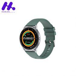 ساعت هوشمند شیائومی مدل ایمیلب KW66 45mm سبز