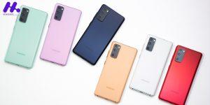 آیا گوشی سامسونگ S20 FE ارزش خرید دارد؟