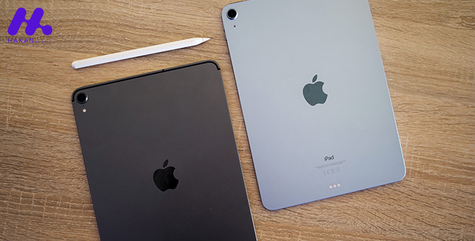 مشخصات iPad Air 2020