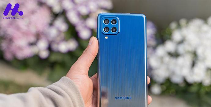 دوربین گوشی Samsung Galaxy M62 128GB