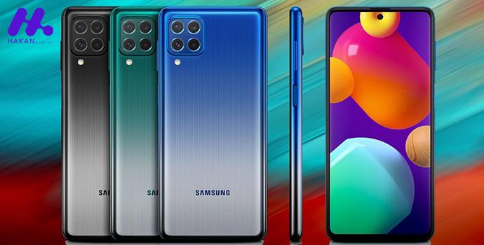 مشخصات فنی گوشی سامسونگ Galaxy M62 ظرفیت 256 گیگابایت