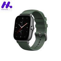 ساعت هوشمند شیائومی مدل Amazfit GTS 2e سبز