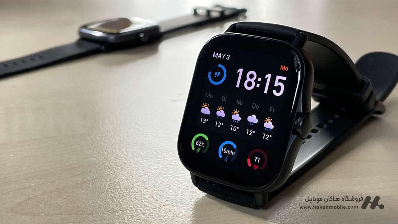 باتری ساعت هوشمند شیائومی مدل Amazfit GTS 2e