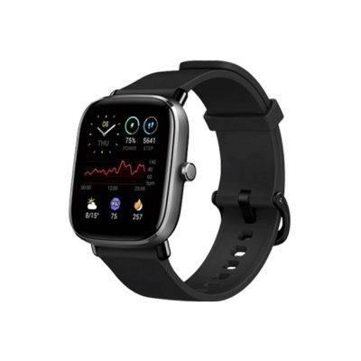 ساعت هوشمند شیائومی مدل Amazfit GTS 2 Mini مشکی