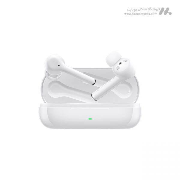 هندزفری بی سیم هواوی مدل Freebuds 3i سفید