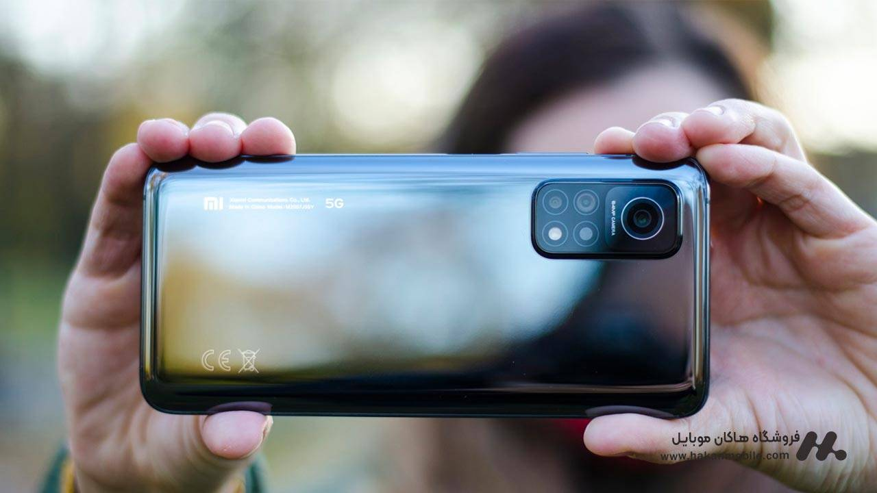 مجموعه دوربین گوشی شیائومی می 10 تی و همه چیز درباره آن ها